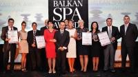 Спа Дизайн България сред наградените