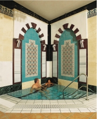 Турска баня - хамам